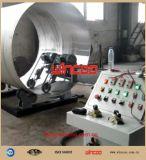 Teller-Enden-Polnisch-Maschinen-Schleifmaschine/Rohr-polnische Maschine/Schleifmaschine