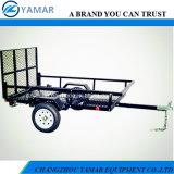 4FT. X 6FT. De Uitrusting van de Aanhangwagen van het nut ATV (Capaciteit 700lbs)