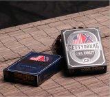 Карточки специальной бумаги клуба казина Las Vegas играя (немецкая БУМАГА)