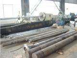 La forja de tubo de acero al carbono marino del árbol de transmisión / popa