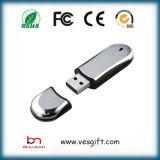 Vara feita sob encomenda da memória do USB da movimentação do USB do dispositivo 128MB-64GB