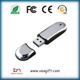 Vara feita sob encomenda da memória de Pendrive do excitador instantâneo do USB do dispositivo 128MB-64GB