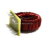 inducteur courant de évaluation actuel de bobine de volet d'air de mode de faisceau de 10A Nanocrastyline
