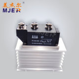 Thyristor diode d'alimentation redresseur Module MFC300A avec la chaleur Dissipateur SCR contrôle