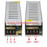 Stromversorgung der konstanten Spannungs-24V-120W dünne nicht wasserdichte LED