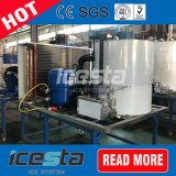 Icesta kompakte Eis-Hersteller-Maschinen-Speiseeiszubereitung-Pflanze