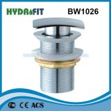 Basura del latón para el lavabo de colada (BW1026)