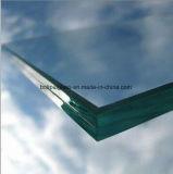 Qualitäts-Cer bescheinigte 3-25mm das freie und ultra freie ausgeglichene lamellierte Glas