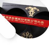 中国MDFのワインボックスを包むレトロの多機能の取り外し可能な贅沢