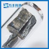 金属のネオジムのインゴットCAS第7440-00-8