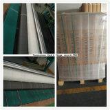 C-fibra de vidrio de cristal cosido servidumbre Mat