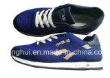 China-Fabrik-laufender Sport bereift Lieferanten-athletische Schuhe
