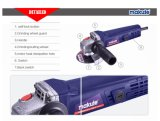 rectifieuse de cornière électrique de machine-outil de 100/115mm (AG006)