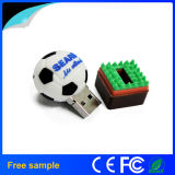 Zapatos Deportivos Fútbol / Tenis / Basket Ball USB Flash Drive