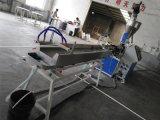 Extrudeuses de bordure foncée de PVC/ABS