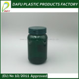 بلاستيكيّة يعبّئ [250مل] محبوب الطبّ بلاستيك زجاجة
