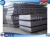 Plaque d'acier à structure laminée à chaud pour la construction (SP-001)