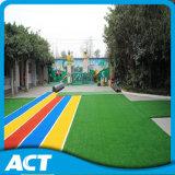 人工的な壁の草の装飾のカーペットの芝生のゴルフフィールドG13の美化