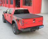 미츠비시 L-200 트라이톤 Xb 2012+를 위한 3 년 보장 자동차 뒷좌석 부분 덮개 교체 부분
