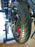 bici elettrica di Citycoco della bici E di 36V 11.6+8.7ah di mobilità astuta del motorino