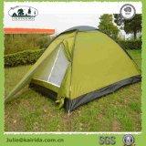 tenda di campeggio a un solo strato di 2p Domepack con l'estensione