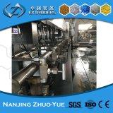 쌍둥이 나사 압출기 기계의 기계를 만드는 재생된 플라스틱 WPC 과립