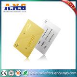 승진 13.56MHz PVC RFID MIFARE 카드