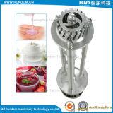 Emulsionanti omogenei delle alte cesoie dell'acciaio inossidabile per alimento