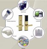Heiße verkaufende einfache Installations-empfindliche elektronische goldene Verschlüsse