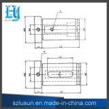 CNC 공작 기계 D40-16 공구 소매 콜릿 시리즈 투관