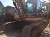 使用された猫の掘削機猫336Dの坑夫、販売のためのトラック掘削機の機械装置