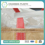 FIBC Bulk Jumbo Container Bag Ceinture avec ceinture de levrette