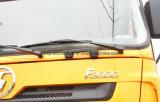 20 toneladas de la alta calidad 6X4 Shacman 340 del HP de la capacidad de carro de vaciado pesado
