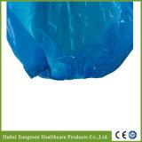 Wasserdichter PET Plastikhülsen-Deckel, Oversleeve