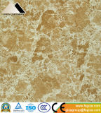 Azulejo de suelo esmaltado por completo pulido de la porcelana de 600X600m m (660702)