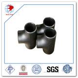 Accessori per tubi modellati di applicazione stridente ss di pressione di 18 pollici ASTM A403