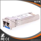 Ricetrasmettitore ottico compatibile dei DOM di Transceievr 1310nm 220m della fibra del broccato 10G-SFPP-LRM