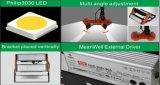 Più nuovo 3030 indicatore luminoso esterno del traforo di SMD 300W LED
