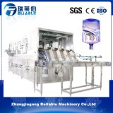 Monoblock máquina de enchimento automática da água do tambor de 5 galões