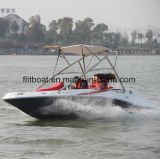 barca di sport di 4.8m