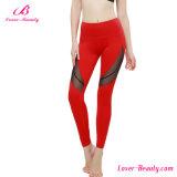 新しい到着の堅い卸し売り女性のSportwearの体操のヨガのズボン