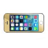 Glace Tempered de placage de protecteur coloré d'écran pour l'iPhone 5s/5c/5c