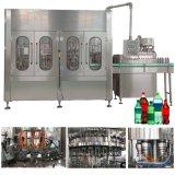 유리병 탄산 청량 음료 충전물 기계