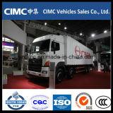 Carga de Hino/caminhão 8X4 do camião