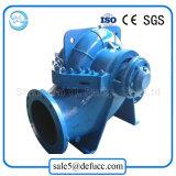 Pompa centrifuga orizzontale di drenaggio di doppia aspirazione per strumentazione marina
