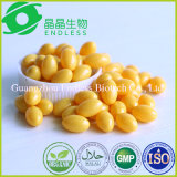 Capsula pura e naturale di 100% di zucca del seme dell'olio di Softgel