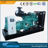 Potencia eléctrica de los generadores que genera el generador diesel silencioso de poco ruido determinado