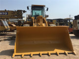 使用された幼虫966gの車輪のローダー、猫のローダー966g