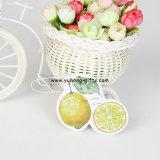 El limón sospecha el buen ambientador de aire del coche del olor de los regalos promocionales (YH-AF133)