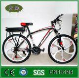 درّاجة كهربائيّة درّاجة كهربائيّة [إبيك]